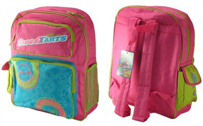 girls sweet tart back pack