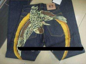 evisu jeans 175