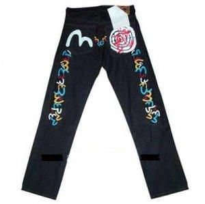 evisu jeans 185