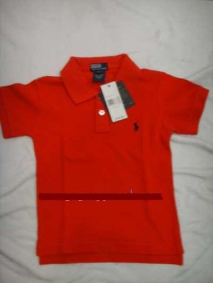 kids polo shirt 090