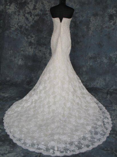 wedding dress hd006
