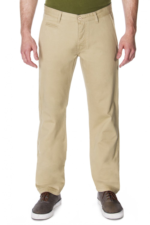 Men's Khaki Chino Pant