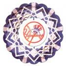 MLB New York Yankees Spinner Wind Spinner