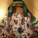 B & G Fashion Designer Handbag  Multicolor