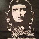 NIKE Authentic Che Guevara T-shirt Mens Size XL Hasta La Victoria Siempre