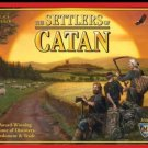 The Settlers of Catan Board Game 4th Edition New SPN 140016