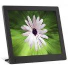 NIX 15 inch Hi-Res Digital Photo Frame with Motion Sensor & 4GB Memory - X15C