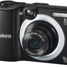 Canon A1400 PowerShot 16.0 MP Digital Camera W/ 5x Digital Image Stabilized Zoom