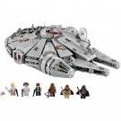 LEGO #7965 Star Wars Millennium Falcon