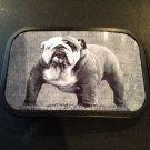 New English Bulldog DOG ANIMAL Belt Buckle
