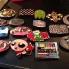 NEW LOT 16 Unisex BELT BUCKLES - MIXED VARIETY - MUST SEE Pictures