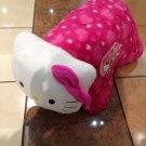 "New Hello Kitty Pillow Pet 18"""