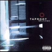 Welcome [PA] [ECD] by Taproot (CD, Sep-2002, Atlantic (Label))