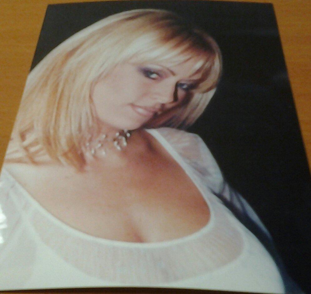 PORN STAR QUEEN Jenna Jameson hot sexy 4x6 photo