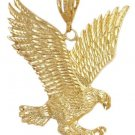 Massive Eagle Pendant JMB-32