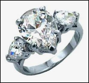 Jessica Engagement Ring