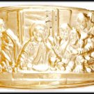 Last Supper Christian Bangle Bracelet BNB-103