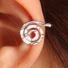 Nose-cuff / Ear-cuff 11009EC - Silver