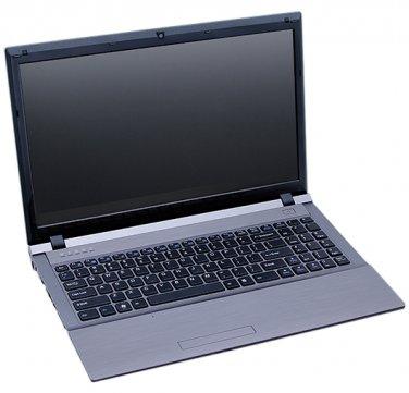 new custumizable sager NP2252 notebook