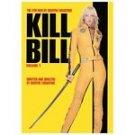 Kill Bill Vol. 1 (DVD, 2004)