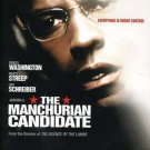 The Manchurian Candidate (DVD, 2004, Widescreen Version)