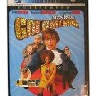 Austin Powers in Goldmember (DVD, 2002, Full Frame; Infinifilm Series)