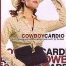 Cowboy Cardio (DVD, 2007)