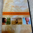 Benny Hinn Fellowship With The Holy Spirit (2) CD
