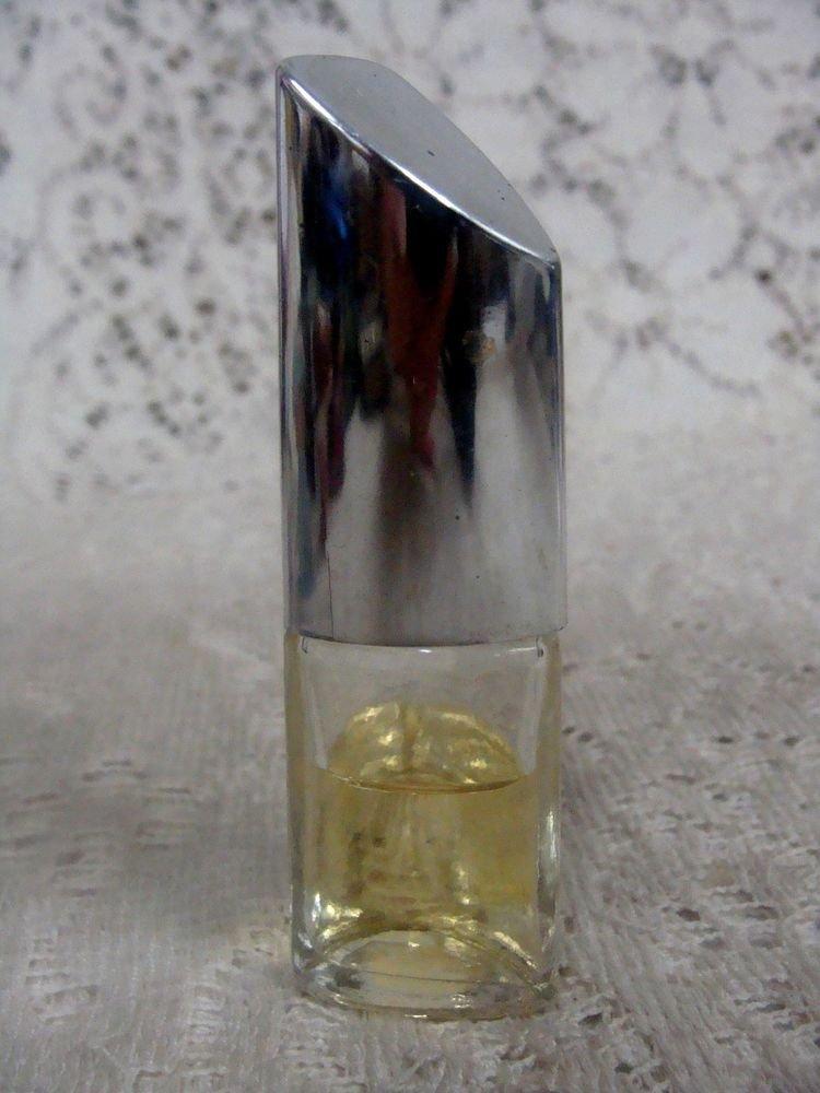 Avon Odyssey Miniture Vintage Bottle .33 fl. oz.