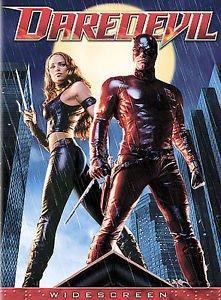 Daredevil (DVD, 2009, 2-Disc Set, Special Edition Widescreen; Movie Cash)
