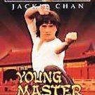 The Young Master (DVD, 2001, Front Row Features)