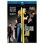 The Italian Job (DVD, 2003, Full Frame)