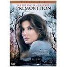 Premonition (DVD, 2007, Widescreen)