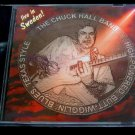 The Chuck Hall Band Live in Sweden CD!