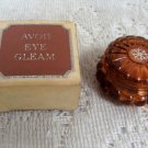 Avon Vintage Collectible Eye Cream Container
