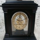 Bombay St. Andrews Table Wood Clock