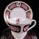 Avon Miss Albee Honor Society Cup & Saucer 2004 Avon Award