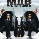 Men in Black II (DVD, 2002, 2-Disc Set, Special Edition; Full Frame)