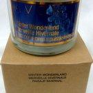 Avon Winter Wonderland Candle