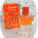 Avon Scentini Citrus Chill  Eau de Toilette Spray 1.7