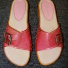 Clogs Sandals Montego Bay Womens Size 8 - (L@@k!)