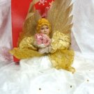 AVON RADIANT FIBER OPTIC ANGEL CAUCASIAN - (NEW)