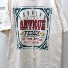 P.K. Clothing Co. Antique Person T-Shirt X-Large