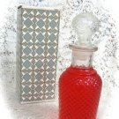 Avon Flavor Fresh  Apothecary Decanter 6 fl. oz.