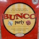 Bunco Dice Party Game New