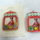 Avon Hallmark Keepsake Christmas Ornament I Love Grandma - (NEW)