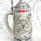 Avon Tribute To The American Armed Forces Stein 1990