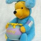 Avon Winnie The  Pooh Talking  Bunny - L@@K!