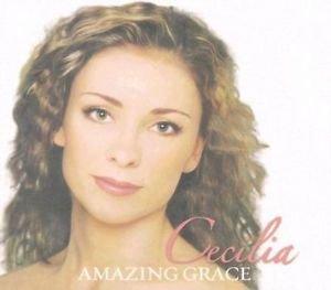 Amazing Grace (2007, CD, Unabridged)