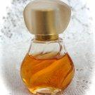 Avon Vivage Cologne  Vintage Miniture Bottle .33 oz.